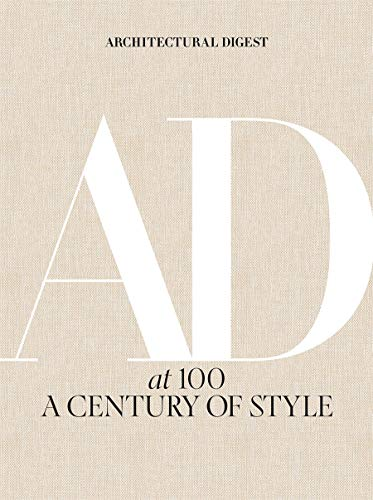 AD at 100: A Century of Style