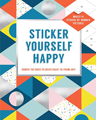 Sticker Yourself Happy