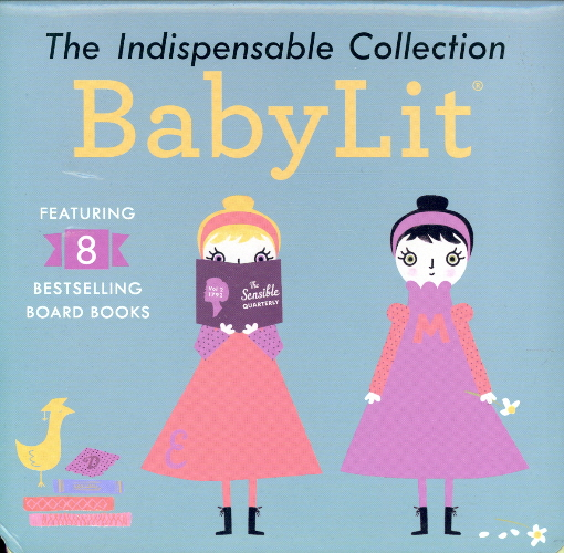 Baby Lit: The Indispensable Collection