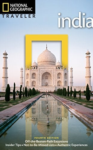 National Geographic Traveler: India, 4th Edition