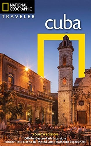 Cuba (National Geographic Traveler, 4th Edition)