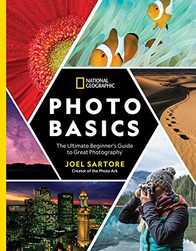Photo Basics (National Geographic)