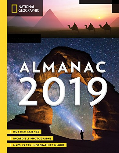 National Geographic 2019 Almanac