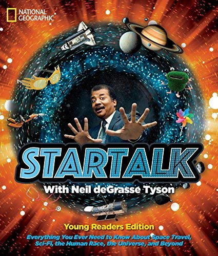 StarTalk: Young Readers Edition