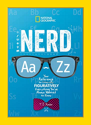 Nerd A to Z (National Geographic)