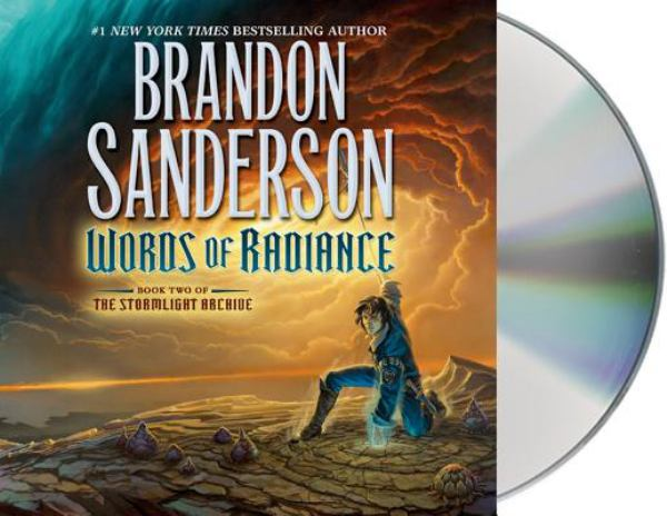 Words of Radiance (The Stormlight Archive, Bk 2)