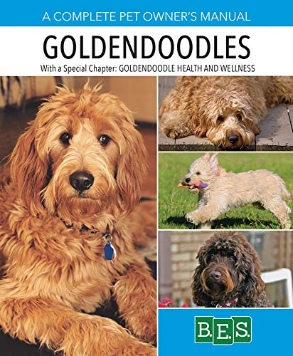 Goldendoodles (Complete Pet Owner's Manuals)