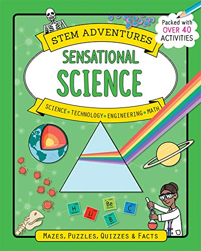 Sensational Science (STEM Adventures)
