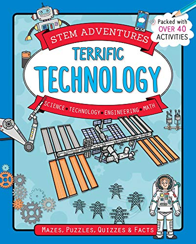 Terrific Technology (STEM Adventures)