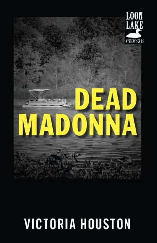 Dead Madonna (A Loon Lake Mystery)