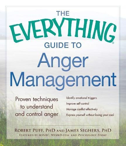 Anger Management (The Everything Guide to)