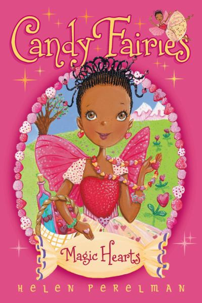 Magic Hearts  (Candy Fairies #5)
