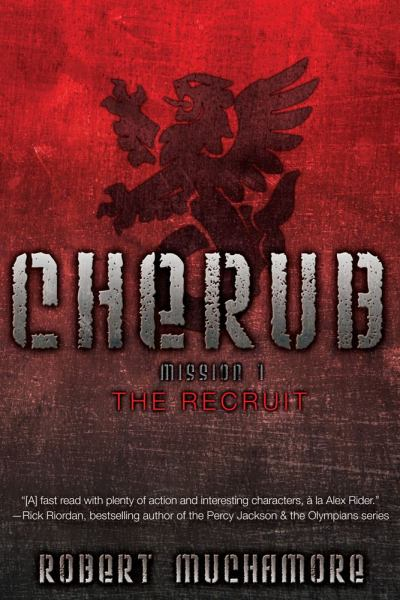 The Recruit (Cherub, Mission 1)