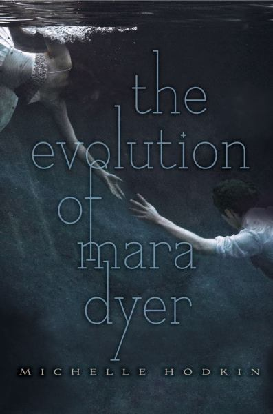 The Evolution of Mara Dyer (Mara Dyer, Bk 2)