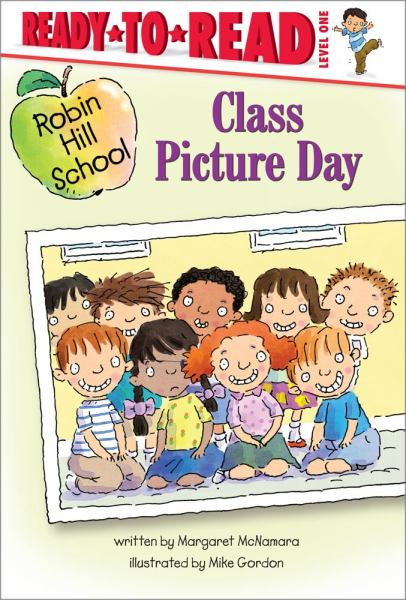 Class Picture Day (Ready-to-Read, Level 1)