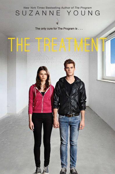 The Treatment (The Program, Book 2)