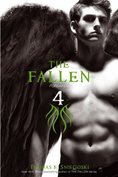 Forsaken (The Fallen, Bk 4)