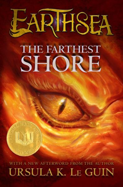 The Farthest Shore (Earthsea Cycle, Bk. 3)