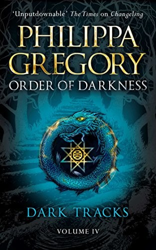 Dark Tracks (Order of Darkness, Bk. 4)