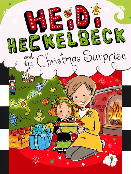 Heidi Heckelbeck and the Christmas Surprise (Bk. 9)