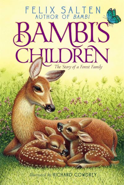 Bambi's Children
