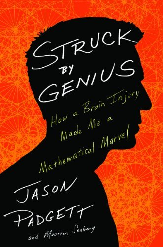 Struck By Genius: How A Brain Injury Made Me a Mathematical Marve