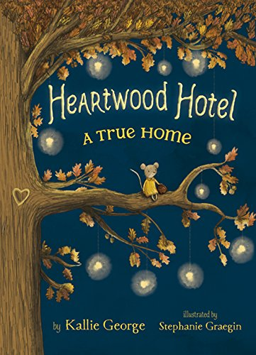 A True Home (Heartwood Hotel, Bk. 1)