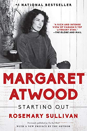 Margaret Atwood: Starting Out