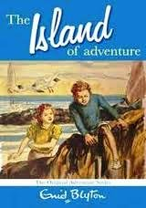 The Island of Adventure (Bk. 1)