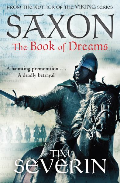 The Book of Dreams (Saxon, Bk# 1)