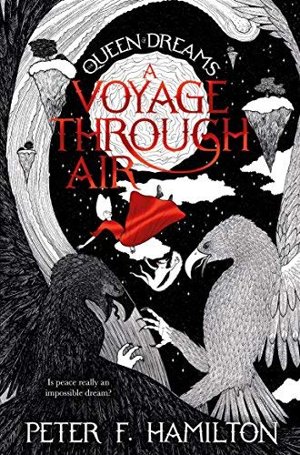 A Voyage Through Air (The Queen of Dreams, Bk. 3)