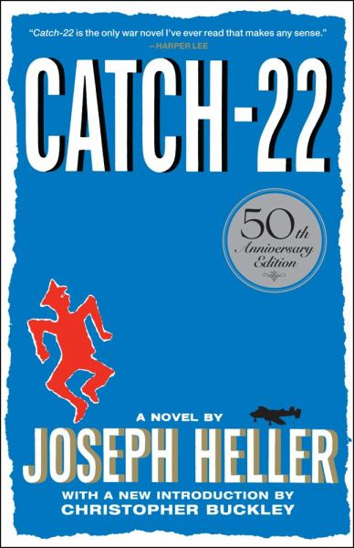 Catch 22 (50th Anniversary Edition)