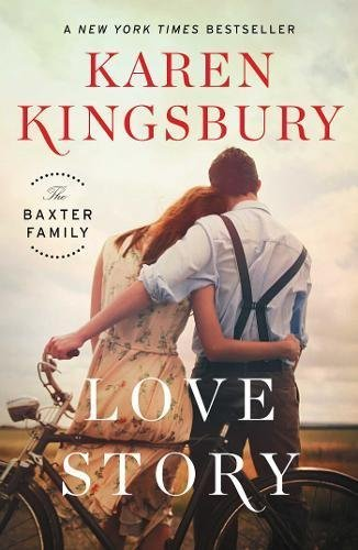 Love Story (The Baxter Family)