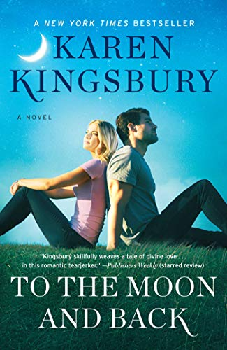 To the Moon and Back (The Baxter Family, Bk. 3)