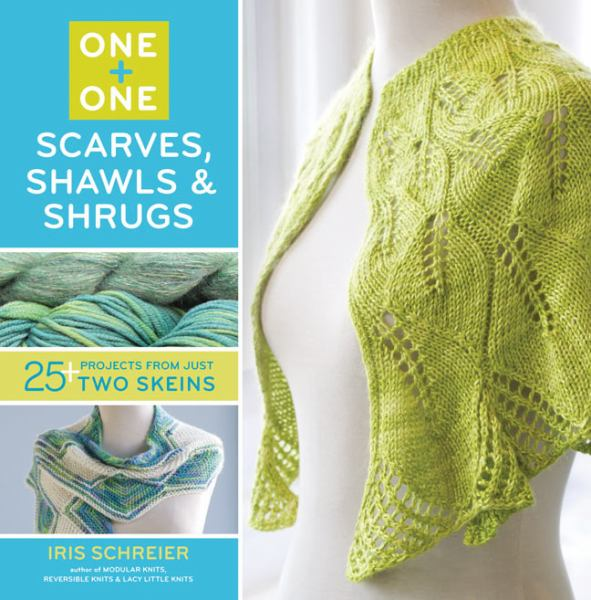Scarves, Shawls and Shrugs