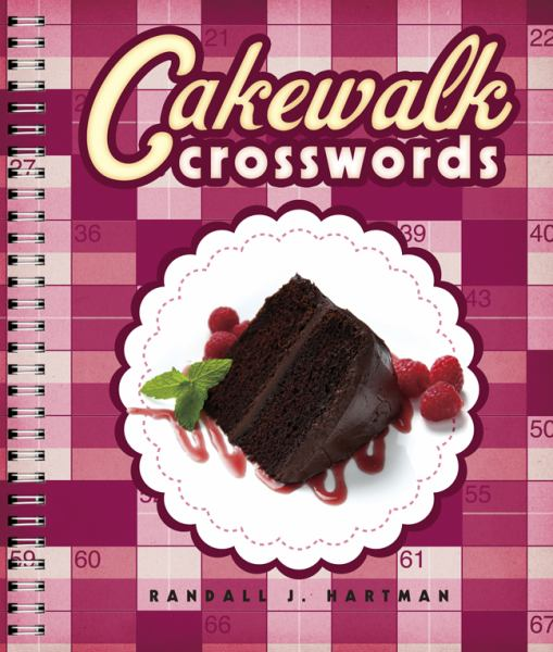 Cakewalk Crosswords