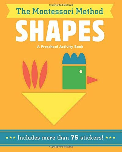 Shapes (The Montessori Method)