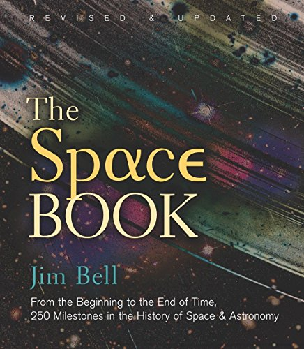 The Space Book (Revised & Updated)