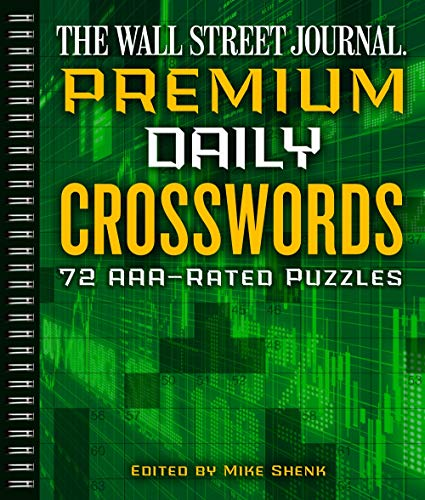 The Wall Street Journal Premium Daily Crosswords