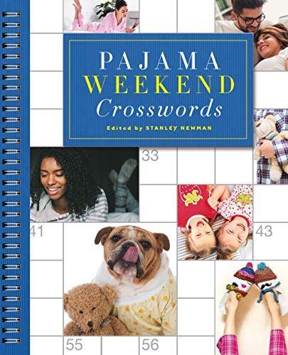 Pajama Weekend Crosswords (Sunday Crosswords)