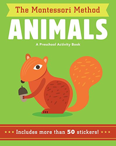 Animals (The Montessori Method)