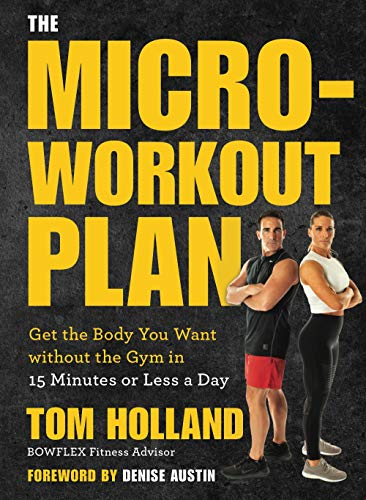 The Micro-Workout Plan