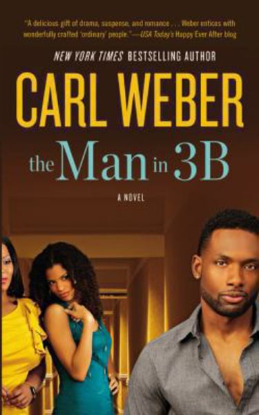 The Man In 3B (Large Print)
