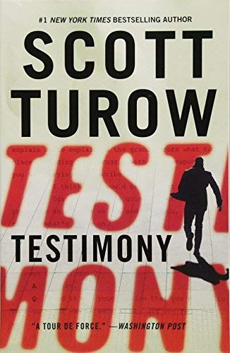 Testimony (Kindle County)
