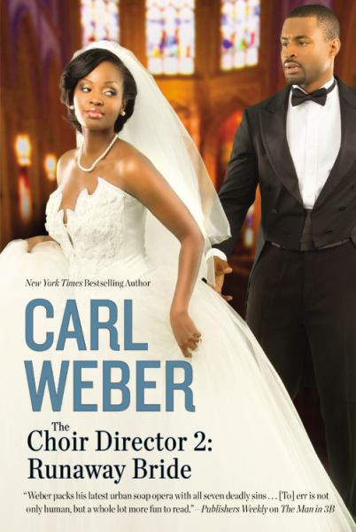 The Choir Director 2: Runaway Bride (Large Print)