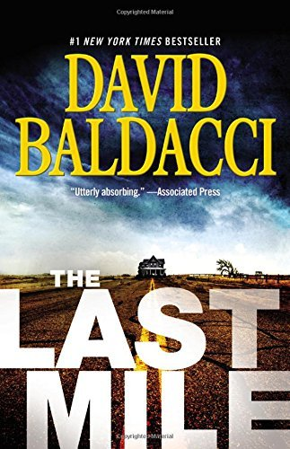 The Last Mile (Memory Man Series, Bk. 2)