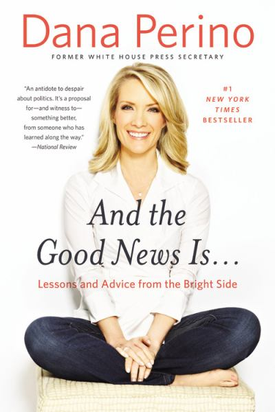 And the Good News Is... - Lessons and Advice from the Bright Side