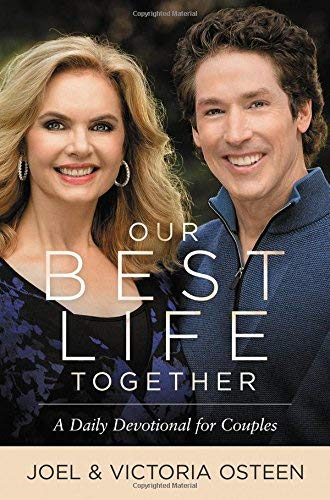 Our Best Life Together: A Daily Devotional for Couples
