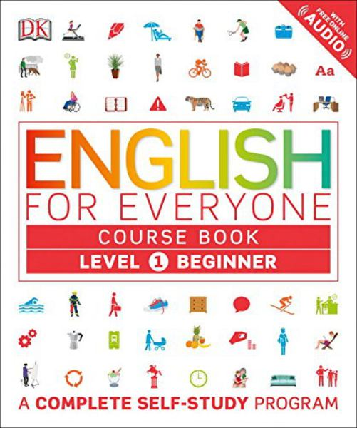 English for Everyone Course Book (Level 1 Beginner)