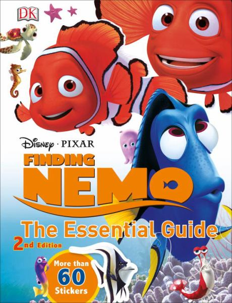 The Essential Guide (Disney Pixar Finding Nemo, 2nd Edition)